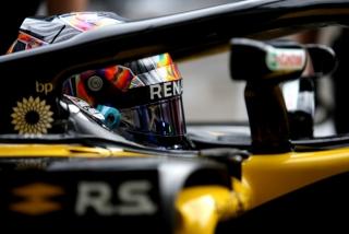 Fotos GP Rusia F1 2018 Foto 2