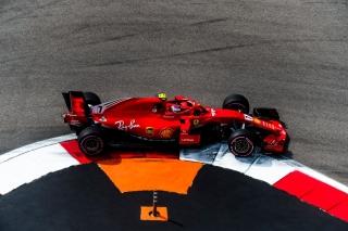 Fotos GP Rusia F1 2018 Foto 3