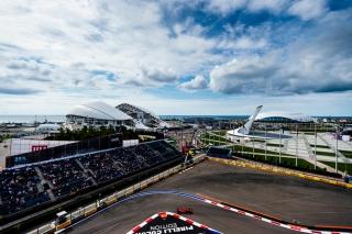 Fotos GP Rusia F1 2018 Foto 4