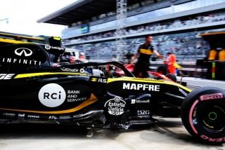 Fotos GP Rusia F1 2018 Foto 7