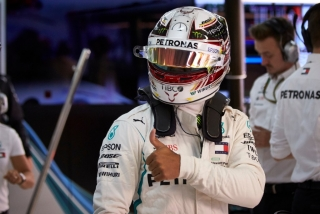 Fotos GP Rusia F1 2018 Foto 10