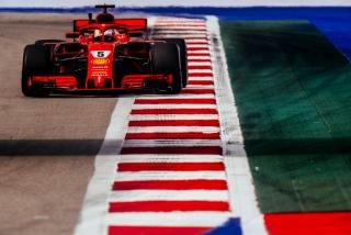 Fotos GP Rusia F1 2018 Foto 13