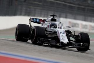 Fotos GP Rusia F1 2018 Foto 16