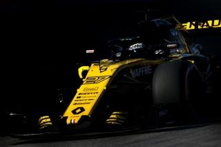 Fotos GP Rusia F1 2018 Foto 18