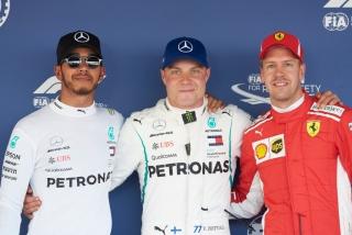 Fotos GP Rusia F1 2018 Foto 21