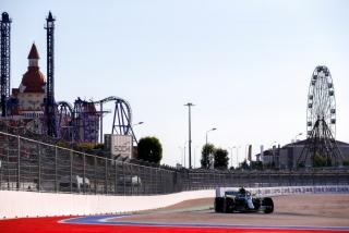 Fotos GP Rusia F1 2018 Foto 22