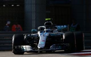 Fotos GP Rusia F1 2018 Foto 24