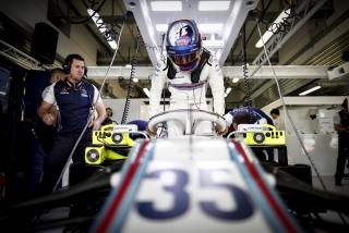 Fotos GP Rusia F1 2018 Foto 26