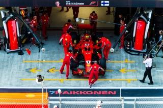 Fotos GP Rusia F1 2018 Foto 27