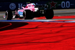 Fotos GP Rusia F1 2018 Foto 30