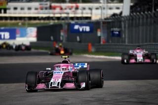 Fotos GP Rusia F1 2018 Foto 32