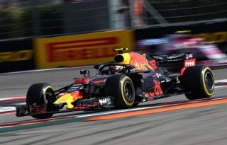 Fotos GP Rusia F1 2018 Foto 39