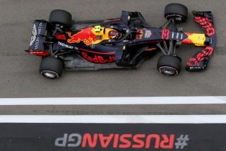 Fotos GP Rusia F1 2018 Foto 44