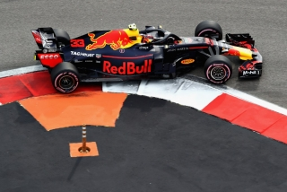 Fotos GP Rusia F1 2018 Foto 46