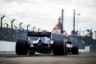 Fotos GP Rusia F1 2018 Foto 47