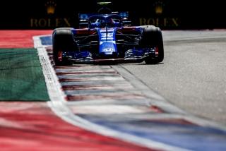 Fotos GP Rusia F1 2018 Foto 49