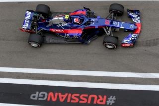 Fotos GP Rusia F1 2018 Foto 51