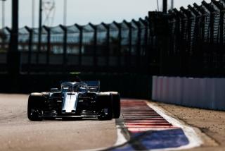 Fotos GP Rusia F1 2018 Foto 53