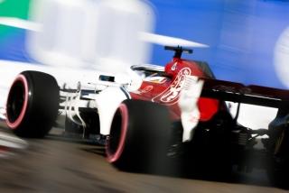 Fotos GP Rusia F1 2018 Foto 54