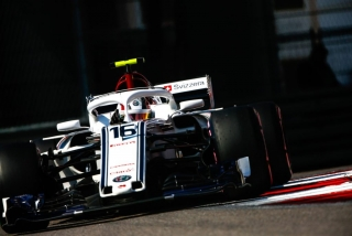 Fotos GP Rusia F1 2018 Foto 55