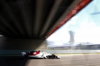 Fotos GP Rusia F1 2018 Foto 56