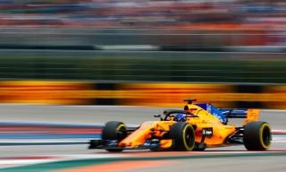 Fotos GP Rusia F1 2018 Foto 62