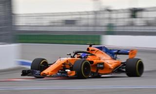 Fotos GP Rusia F1 2018 Foto 64