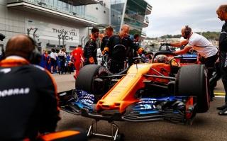 Fotos GP Rusia F1 2018 Foto 65