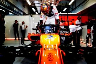 Fotos GP Rusia F1 2018 Foto 66