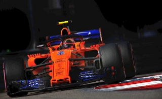 Fotos GP Rusia F1 2018 Foto 68