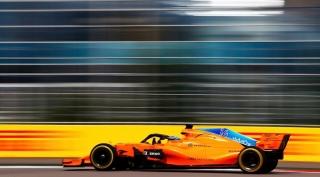 Fotos GP Rusia F1 2018 Foto 69
