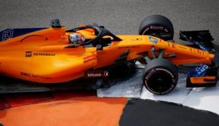 Fotos GP Rusia F1 2018 Foto 71