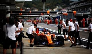 Fotos GP Rusia F1 2018 Foto 72
