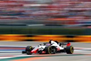 Fotos GP Rusia F1 2018 Foto 73