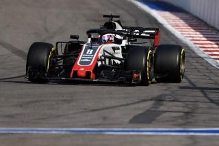 Fotos GP Rusia F1 2018 Foto 74