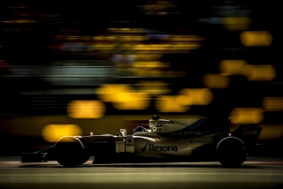 Fotos GP Singapur F1 2017 Foto 5