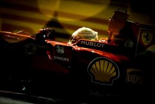 Fotos GP Singapur F1 2017 Foto 6