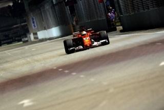 Fotos GP Singapur F1 2017 Foto 8