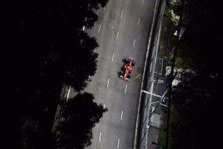 Fotos GP Singapur F1 2017 Foto 9