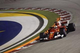 Fotos GP Singapur F1 2017 Foto 11