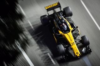Fotos GP Singapur F1 2017 Foto 12