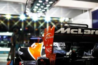Foto 3 - Fotos GP Singapur F1 2017