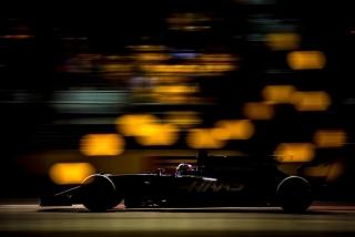 Fotos GP Singapur F1 2017 Foto 16