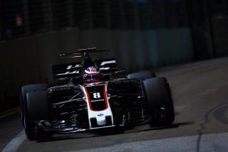 Fotos GP Singapur F1 2017 Foto 17