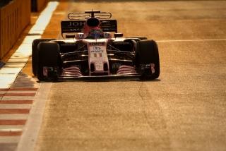 Fotos GP Singapur F1 2017 Foto 20