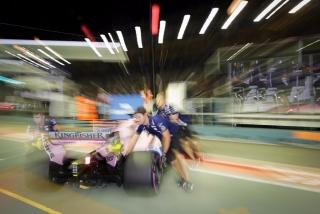 Fotos GP Singapur F1 2017 Foto 24