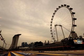 Fotos GP Singapur F1 2017 Foto 26
