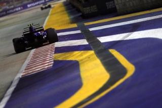 Fotos GP Singapur F1 2017 Foto 27