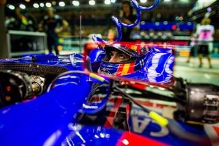 Fotos GP Singapur F1 2017 Foto 35