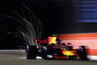 Fotos GP Singapur F1 2017 Foto 42